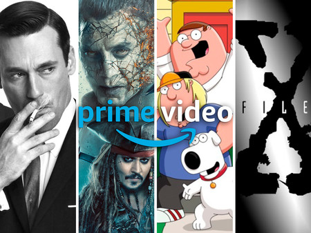 Prime Video México, estrenos julio 2020: 'Modern Family', 'Family Guy', las 11 temporadas de 'The X Files' y todas las novedades