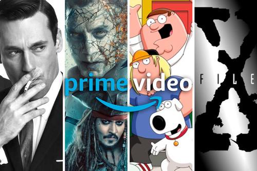Prime Video México, estrenos julio 2020: 'Modern Family', 'Family Guy', las 11 temporadas de 'The X Files' y todas las novedades