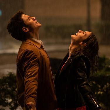 'Fuimos canciones': la nueva comedia romántica de Netflix que nos enseña a querer queriéndonos primero