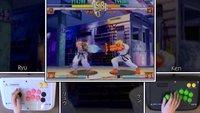 'Street Fighter III: 3rd Strike Online Edition'. Vídeo sobre el duelo imposible: uno contra uno mismo. Espectacular se queda corto