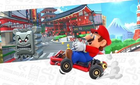 Mario Kart Tour requerirá una Cuenta Nintendo para jugar: todo sobre los Karts de Nintendo en móviles aquí y ahora