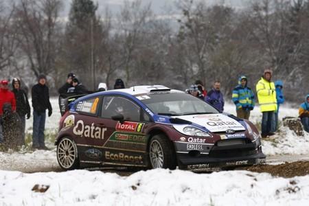 Juho Hänninen podría correr el Rally de Finlandia con un Citroën