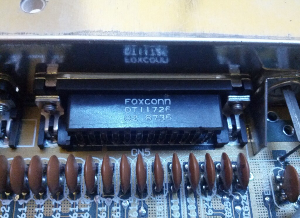 Foxconn, el mayor proveedor de productos electrónicos del mundo, prevé una escasez de componentes hasta 2022