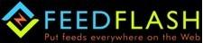 FeedFlash, creando widgets en flash con los contenidos de direcciones feeds