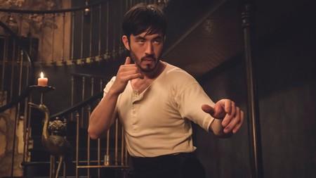 'Warrior': el violento tráiler de la temporada 2 de la serie concebida por Bruce Lee promete una nueva ración de leches