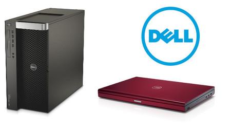 Dell actualiza su gama de equipos con los nuevos Precision