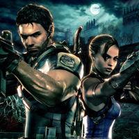 Chris y Sheva ya tienen preparadas sus armas: Resident Evil 5 llega Xbox One y PS4