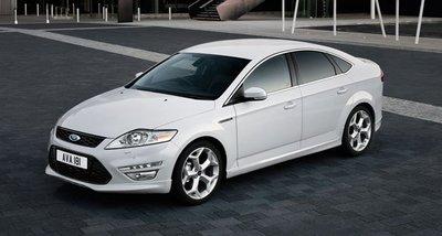 Ford Mondeo, una renovación necesaria