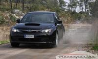 Subaru Impreza WRX STI, prueba (parte 4)