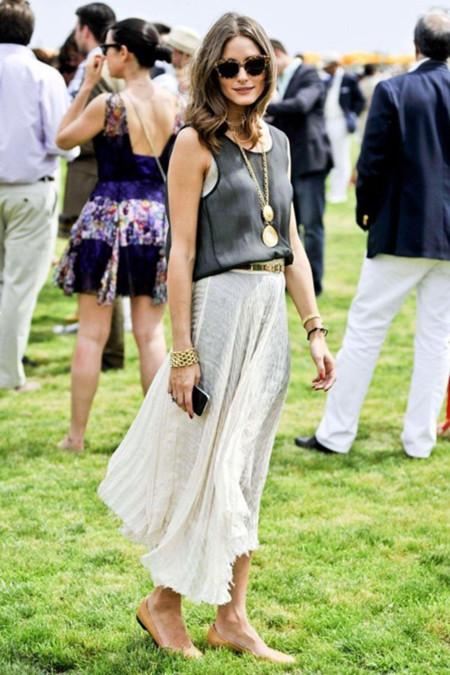 Olivia Palermo Look Coachella