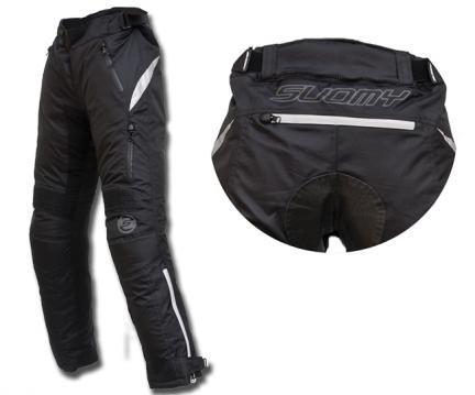 Insulated Pant, pantalón de invierno de Suomy
