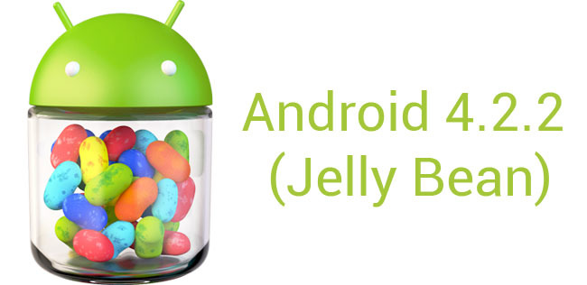 Android 4.2.2 (Jelly Bean)