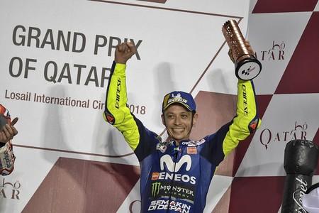 ¿Valentino Rossi dando la vuelta al mundo? Suena extraño pero lo hará en el GP de Jerez