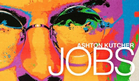 Jobs, ya disponible el póster de la película
