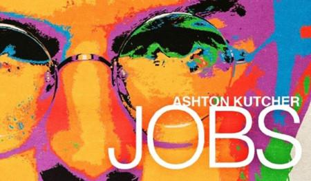Jobs, ya disponible el póster de la película