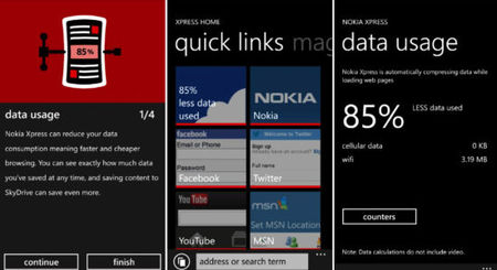 Nokia lanza Xpress Beta para teléfonos Lumia