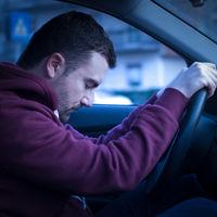 Así afectan la fatiga, la somnolencia y el sueño a la conducción