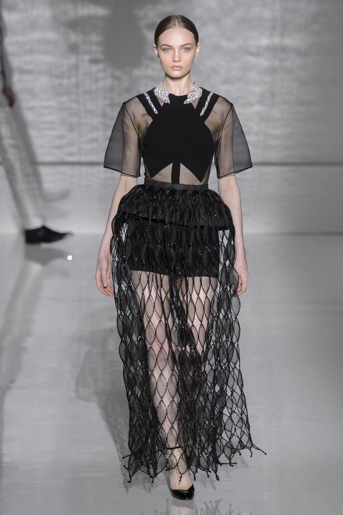 Foto de Givenchy Alta Costura Primavera Verano 2019 (39/43)