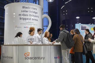 Foto de Panasonic puente solar (6/7)
