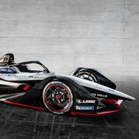 Con la compra de e.dams, Nissan se convierte en el primer fabricante japonés en Fórmula E