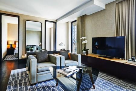 Sixty Hotel Nyc