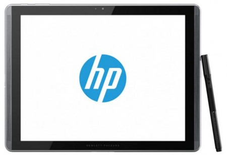 Hp Pro Slate 12 Front