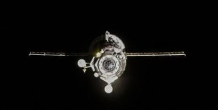 La nave rusa Progress M-27M probablemente se estrellará este sábado y aquí puedes verla en directo