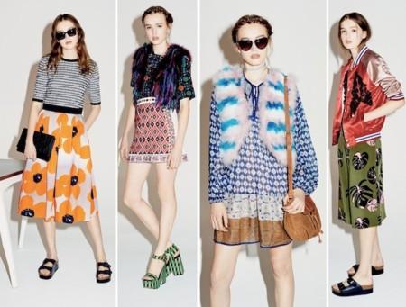 topshop catalogo mayo 2014 prints