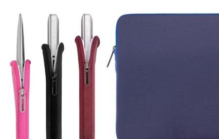 InCase ya tiene sus nuevas fundas de neopreno para MacBook