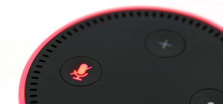 Amazon permite decirle a Alexa que borre tus grabaciones de voz, pero todavía es imposible evitar su almacenamiento