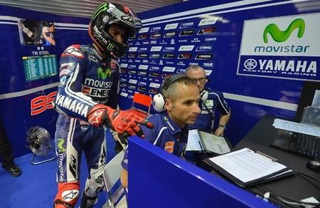 MotoGP 2014, quiero probar esa Yamaha Open