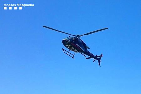 Radar Helicoptero
