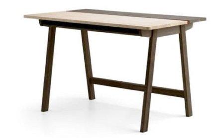 Un escritorio muy bien organizado