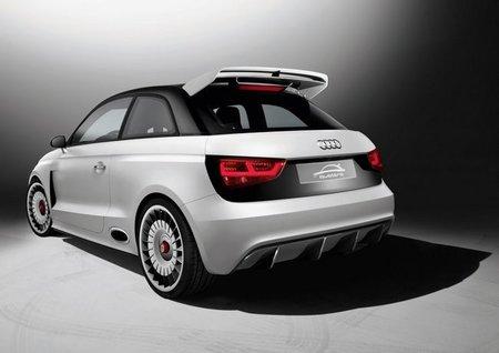 Audi A1 clubsport quattro 3