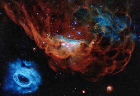 30 años del Hubble, retratos barrocos, Instagram en tu navegador y más: Galaxia Xataka Foto