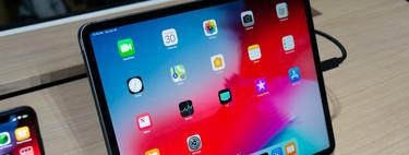 Así queda la gama iPad: del iPad mini a la bestia del iPad Pro 2018