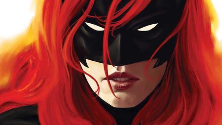 Batwoman Renacimiento