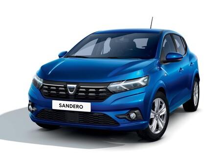 Dacia Sandero 2021 2