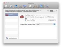 Otras 30 increíbles extensiones para Safari 5