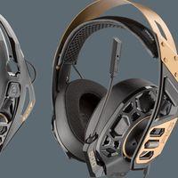 Plantronics pone a la venta su nueva línea de auriculares para jugones, los RIG 500 PRO