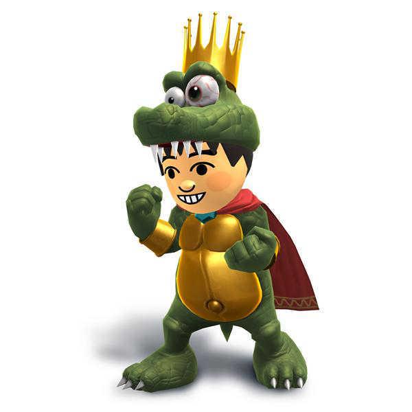 Foto de Super Smash Bros (1/7)