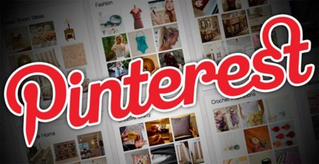 Las visitas de Pinterest suben un 52% en febrero