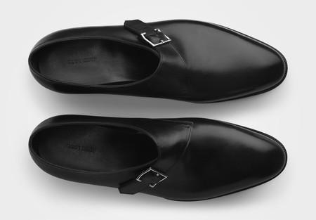 John Lobb Hace Que Admires La Simpleza Con Su Coleccion De Calzado De Este Invierno 2