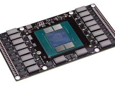 NVIDIA revela detalles adicionales de su próxima arquitectura: Pascal