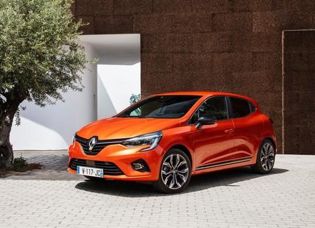 Renault Clio 2020 1600 07