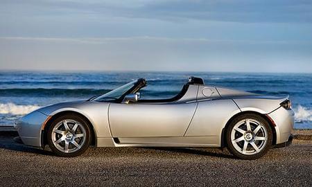 Tesla Motors alcanza la rentabilidad