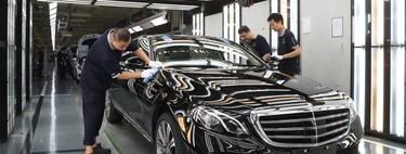 BAIC compra una participación del 5% en Daimler