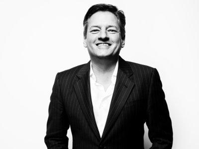 """""""Queremos producir contenido en español para España"""", entrevista en vídeo a Ted Sarandos (Netflix)"""