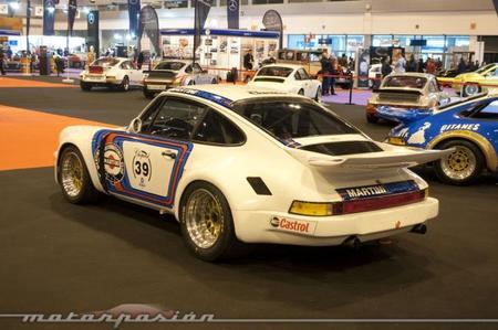 Porsche 911 ClassicAuto 2013