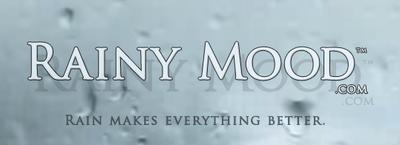 """Rainy Mood, sonido de lluvia para concentrarse, """"como quien oye llover"""""""